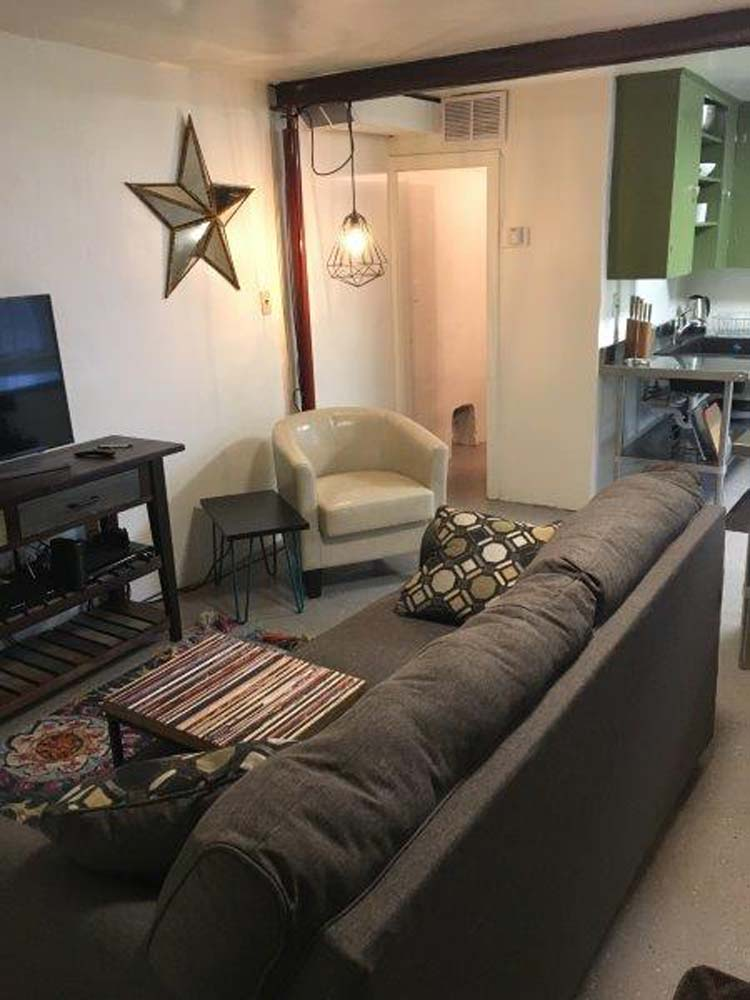 REMODELED FURNISHED 1 BEDROOM CABLE WIFI INCLUDED